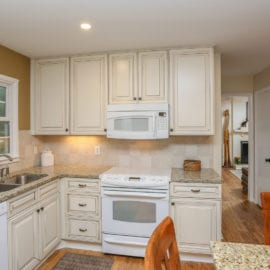 Legacy Kitchen Cabinets