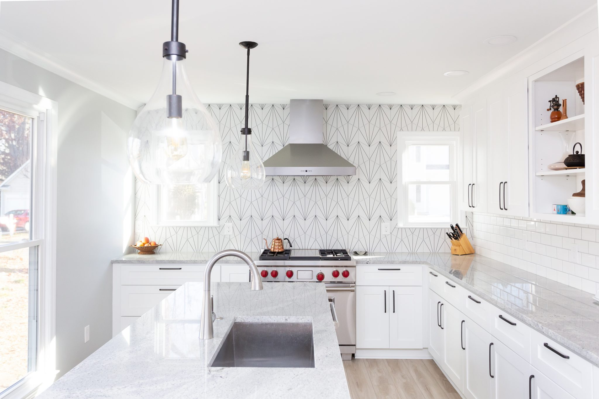 Image of: What Is The Best Range Hood For Your Kitchen Cqc Home